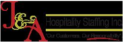 J & A Hospitality Staffing, Inc.